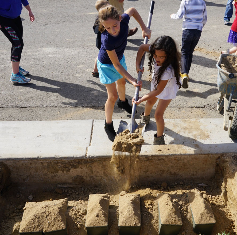 A Time Capsule Story: A Moment in Time for our Santa Clarita Military Families