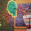 Veteran Truama Informed Art Talking Heads