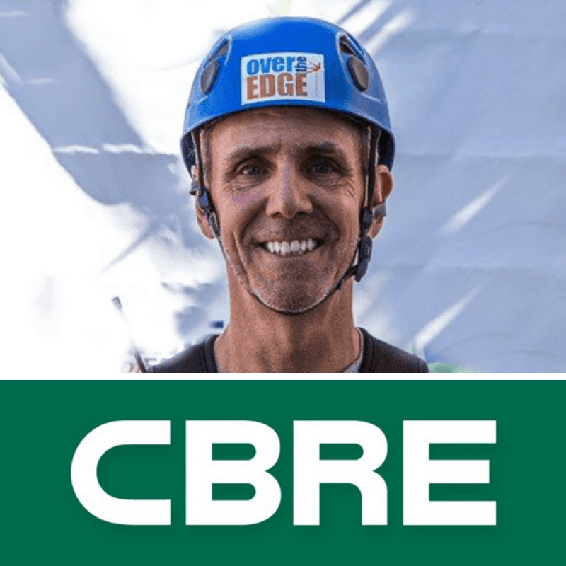 Homes 4 Families honors CBRE and Gary Rohr at Hearts for Heroes Builder's Ball