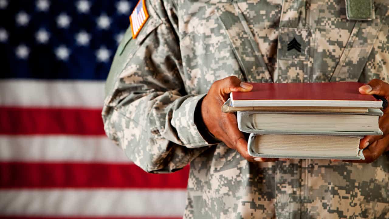 Scholarship Opportunities for Veterans